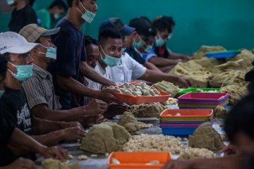 Kue Bakpia Yogyakarta