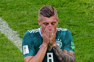 Kemarin, Pilkada serentak 2018 hingga Jerman tersingkir dari Piala Dunia