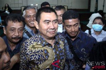 Sidang tuntutan Wali Kota nonaktif Malang