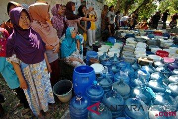 Krisis air bersih