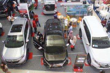 Penjualan mobil terdampak melemahkan Rupiah