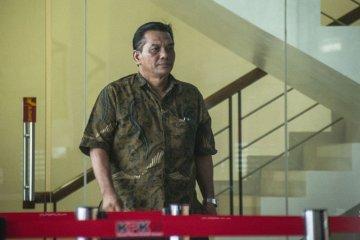 Pemeriksaan Rindoko Dahono Wingit