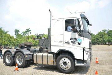 Volvo Truck incar penjualan 700 unit