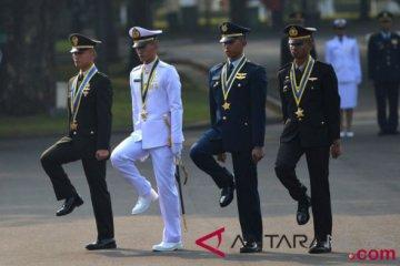 Praspa TNI Polri 2018