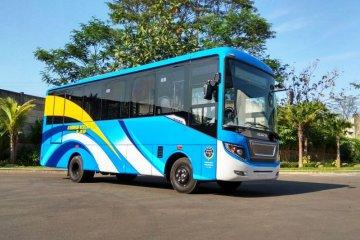 Isuzu siapkan 400 unit bus raya terpadu, begini tampilannya
