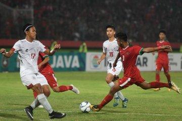 Piala AFF Indonesia Vs Filipina