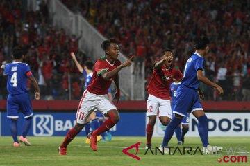 Piala AFF U16 Indonesia vs Filipina
