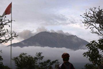 Aktivitas Gunung Agung