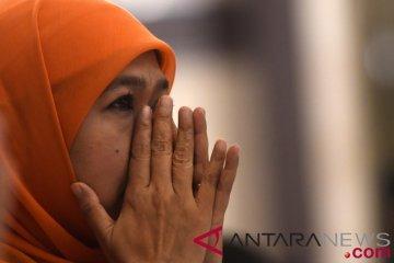 Gubernur Jawa Timur Terpilih