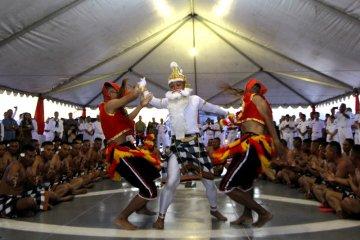 Pesta budaya Indonesia di Hawaii