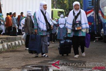 Jamaah Calon Haji Jawa Barat