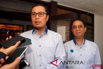 Kepala Daerah Sukabumi Terpilih