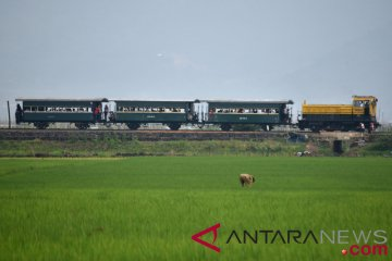 Wisata Kereta Kuno Ambarawa