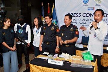 Kasus Penyelundupan Narkotika Internasional