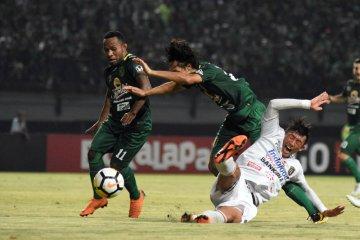 Persebaya Kalahkan Bali United FC