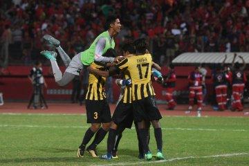 Semi Final AFF U 19 Indonesia Kalah