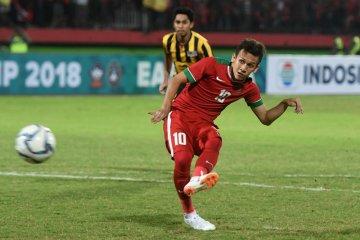 Semi Final AFF U19 Indonesia vs Malaysia