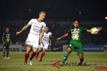 Bali United Kalahkan PSMS