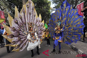 Festival Pelestarian Budaya Bangsa