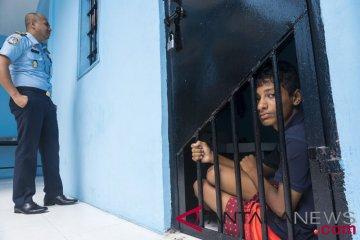 Korban Perdagangan Manusia
