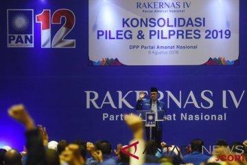 PAN Usung Prabowo Capres