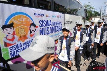BUMN Hadir - SMN Padang