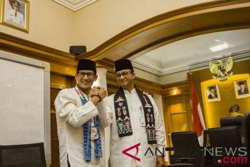 Sandiaga Mundur Dari Wagub DKI Jakarta