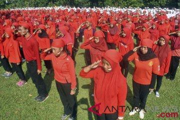 Formasi Merah Putih