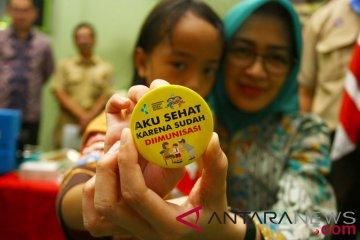 Sosialisasi Imunisasi Anak Sekolah
