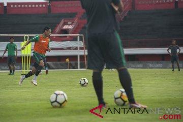Latihan intensif timnas U-23