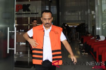 Pemeriksaan Muhammad Samanhudi Anwar