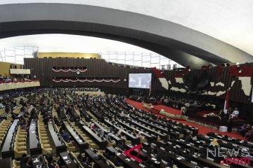 Sidang Bersama DPR-DPD