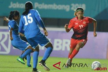 Indonesia Vs Maldives