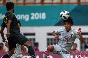 Sepak Bola Pakistan Vs Jepang