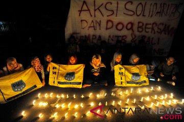 Doa Untuk Korban Gempa Lombok
