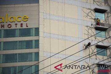Okupansi hotel turun karena gempa