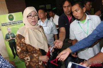 Pasca OTT Ketua PN Medan