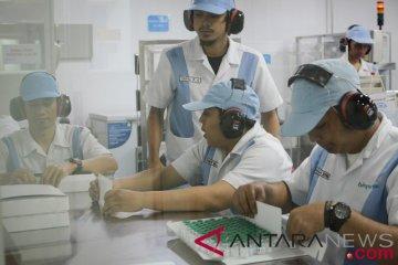 Produksi Vaksin Bio Farma