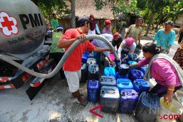 Bantuan Air Bersih Boyolali