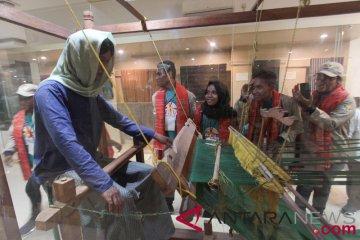 Bumn Hadir - Berkunjung Ke Museum Sumut