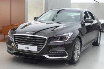 Awalnya terseok-seok, Hyundai Genesis raih hasil positif di pasar global