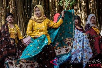 Jembrengan Batik Pazaar Seni Semarang