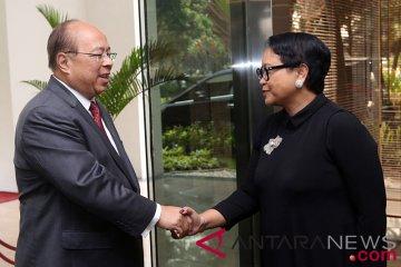 Kerja Sama Indonesia-Myanmar