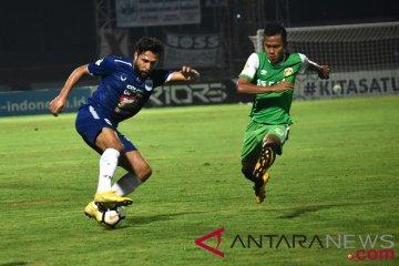 Liga 1 PSIS vs Bhayangkara