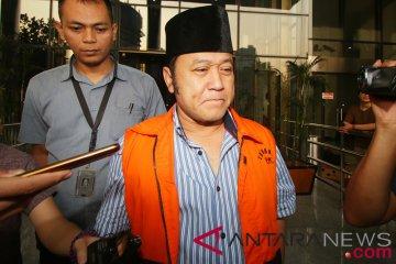 Pemeriksaan Zainudin Hasan