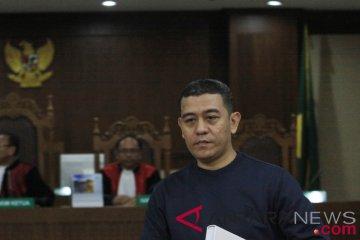 Ahmad Ghist Dituntut Tiga Tahun Penjara