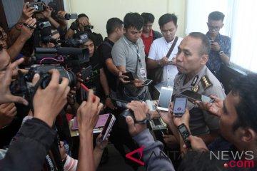 Penangkapan Terduga Teroris Sumatera Barat