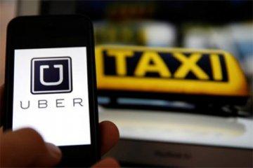 Pengemudi Uber di Amerika rencanakan aksi protes