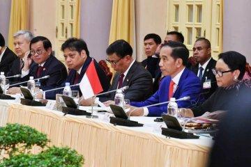 RI minta Vietnam permudah ekspor mobil Indonesia ke negara itu