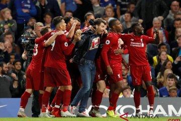 Sturridge Gagalkan Kemenangan Chelsea